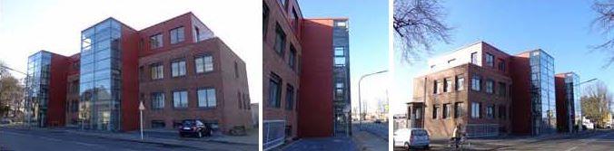 Architekt Mönchengladbach referenzen duzia bauphysik architektur